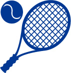 Racquet Court Availability